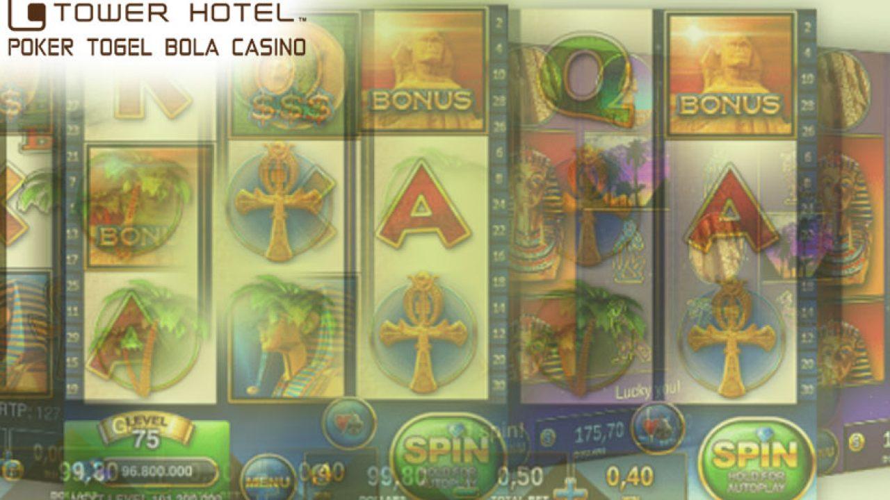 Judi Slot Online Biar Makin Untung Yuk Gabung Dan Main Gtowerhotel