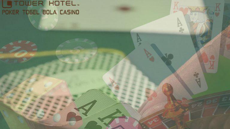 Poker Online Terpercaya Ragam Keuntungan Bergabung - GtowerHotel